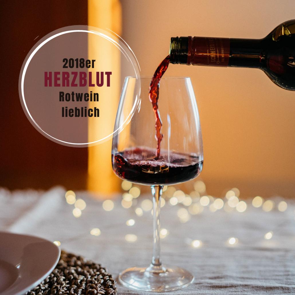 Wein des Monats Juli: Herzblut